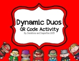 Dynamic Duos QR Code Activity