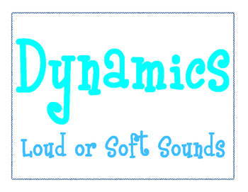Dynamics Posters