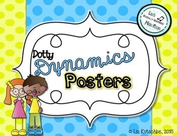 Dynamics Posters: Dots