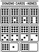 Dynamite dominos