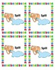 Dyslexia Intervention: Letter Recognition SPILL! Game (K-2