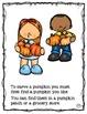 EARLY READER BUNDLE Carving Pumpkins