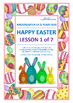 EASTER  7-IN-1 Bundle - Kindergarten 3 (5 Years Old)