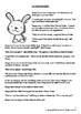 EASTER - Lesson 1 of 7 - Grades 3&4