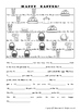 EASTER - Lesson 5 of 6 - Grade 1