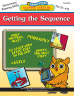Getting the Sequence (Grades 4-5)