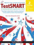 TestSMART Student Practice Book, Reading, Grade 2