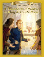 A Connecticut Yankee in King Arthur's Court [PDF, ePub and