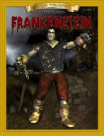 Frankenstein [Bring the Classics to Life]