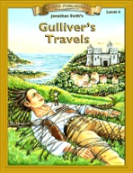 Gulliver's Travels [Bring the Classics to Life]
