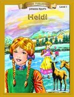 Heidi [Bring the Classics to Life]