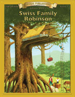 Swiss Family Robinson [Bring the Classics to Life] (Book a