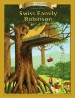 Swiss Family Robinson (eBook)