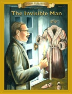 The Invisible Man [Bring the Classics to Life]