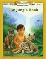 The Jungle Book [Bring the Classics to Life] (Book and MP3