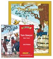 Tom Sawyer (Enhanced eBook)