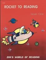 Zim's World Of Reading: Rocket To Reading