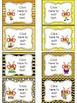EDITABLE Blank Bee Signs Pack