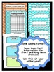 EDITABLE~ SUBSTITUTE TEACHER BINDER KIT