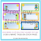 EDITABLE  Summer Kids & Pups  Cubby  Name Tags for  Presch
