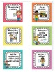 EDITABLE When I am Done Sign, {Early Finishers}, Classroom