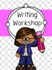 EDITABLE Writing Workshop Binder-FREEBIE!