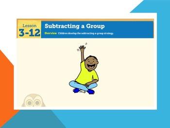 EDM4 (Everyday Math 4) Grade 3 Lesson 3.12 Smart Notebook