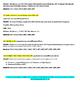 EDM4 (Everyday Math 4) Grade 3 Unit 6 Lesson Plans
