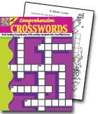 Comprehension Crosswords Grade 1