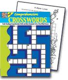 Comprehension Crosswords Grade 2