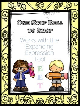 EET Compatible - One Stop Roll to Shop