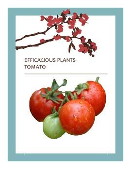 EFFICACIOUS PLANTS 34