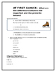 EL IMPERFECTO / Imperfect tense notes packet