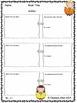 ELA Common Core Spiraled Graphic Organizers (RL.1 )