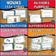 ELA Differentiated Task Cards MEGA BUNDLE
