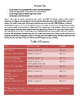 ELA Grade 3 Module 1 Engage NY Answering Text Questions Su