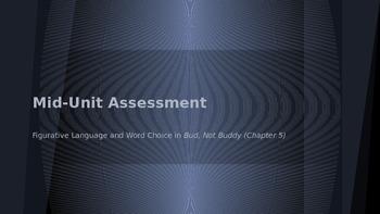 ELA Grade 6 Module 2a Unit 1 Ls 5 Mid Mod Assess Prep