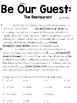 ELA Grammar/Editing FSA/PARCC-Style Assessment Set - 25 Pr