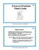 Pronouns | Reference | Rules and Examples | Worksheets | T
