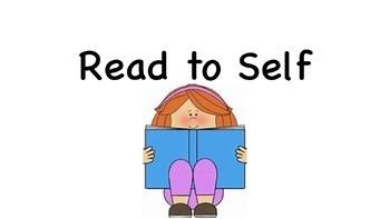 ELA Reading CENTERS