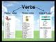 ELD Nouns and Verbs anchor chart