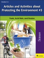 Articles and Activities about Protecting the Environment #3