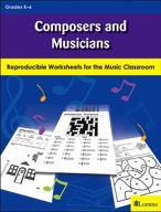 Composers and Musicians