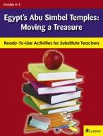 Egypt's Abu Simbel Temples: Moving a Treasure
