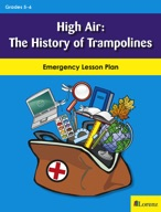 High Air: The History of Trampolines