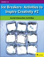 Ice Breakers: Activities to Inspire Creativity #2