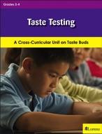 Taste Testing