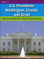 U.S. Presidents: Washington, Lincoln, and Grant