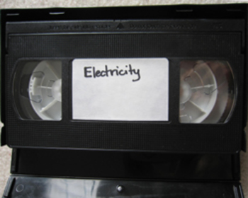 VIDEO TEACHER RESOURCE ELECTRICITY SCIENCE Junior Grade 4-