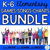 Brain Breaks, Games, Songs, Rules, and Manners Activities K-6